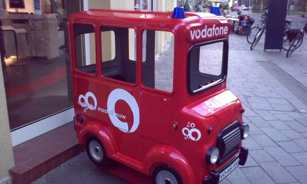 Vodafone NZ increases daily roaming prices by 40%