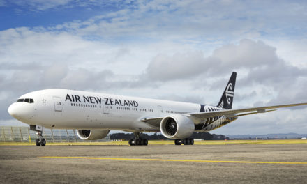 Air New Zealand recognised for corporate social responsibility