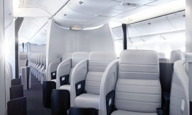 The definitive guide to Air New Zealand upgrades