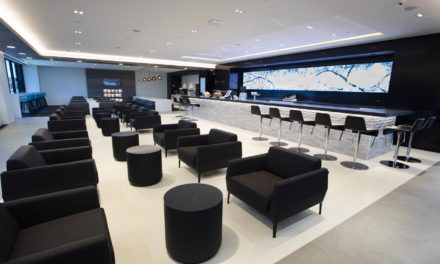 Air New Zealand opens new Auckland regional Koru lounge