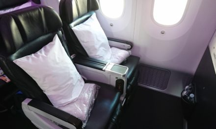 Air New Zealand wins best Premium Economy in Skytrax 2018 awards