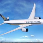 Singapore Airlines upgauges Wellington – Melbourne – Singapore to A350-900