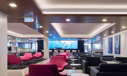 Air New Zealand opens new Melbourne lounge