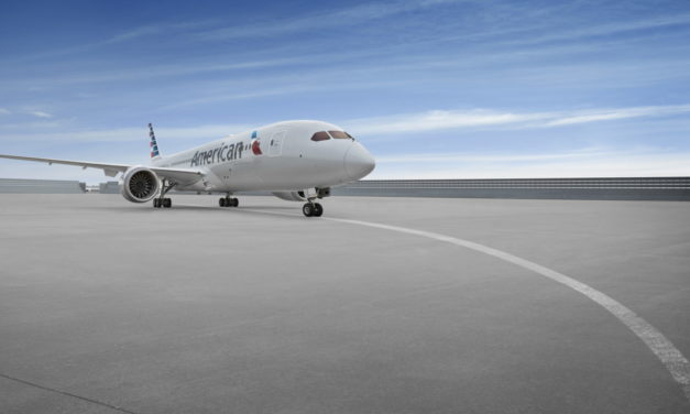 American Airlines to start service to South Island
