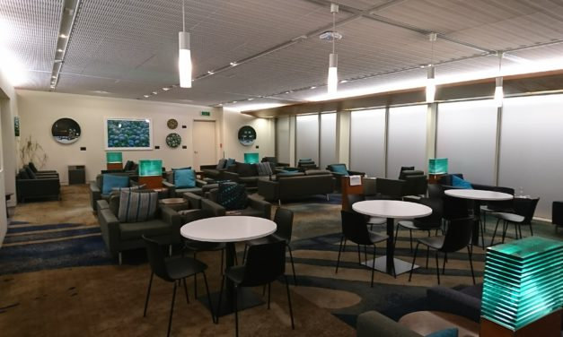 Air New Zealand announces Wellington International Koru lounge refurbishment