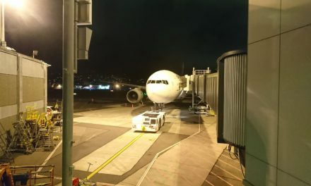 Flight Review – Singapore Airlines SQ291/292 from Wellington(WLG) to Canberra (CBR)