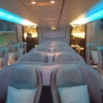 First refitted Air New Zealand Boeing 777-300ER returns to service