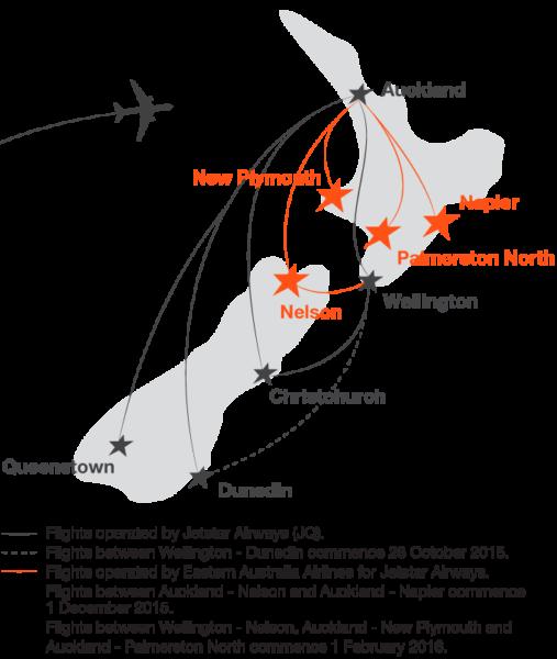 Jetstar   TravelTalk NZ