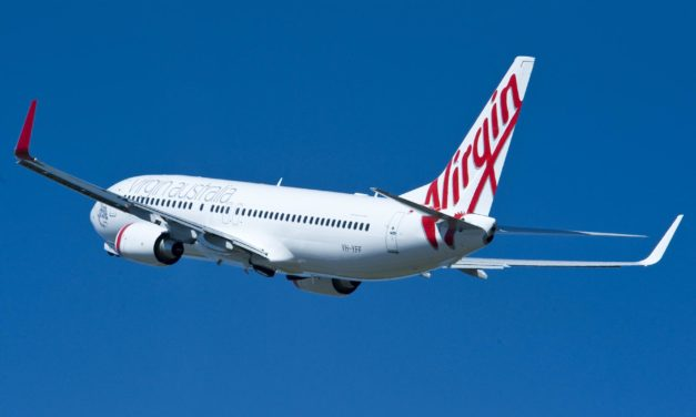 Virgin Australia cuts flights to New Zealand