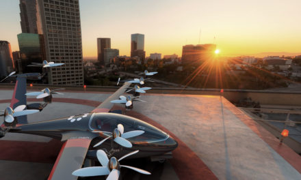 Will On-Demand Urban Air Transportation Really Take Off?