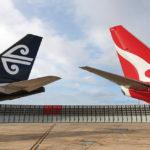 Air New Zealand and Qantas Announce Surprise Partnership