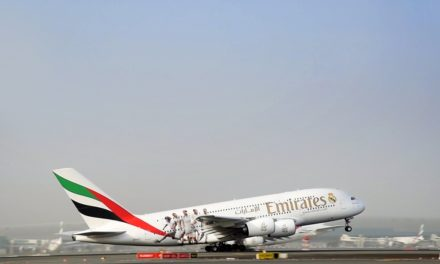 Emirates introducing second daily flight to Madrid on A380