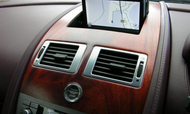 GPS Sat Nav options for Travellers