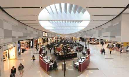 Priority Pass members have more dining options at SYD airport now