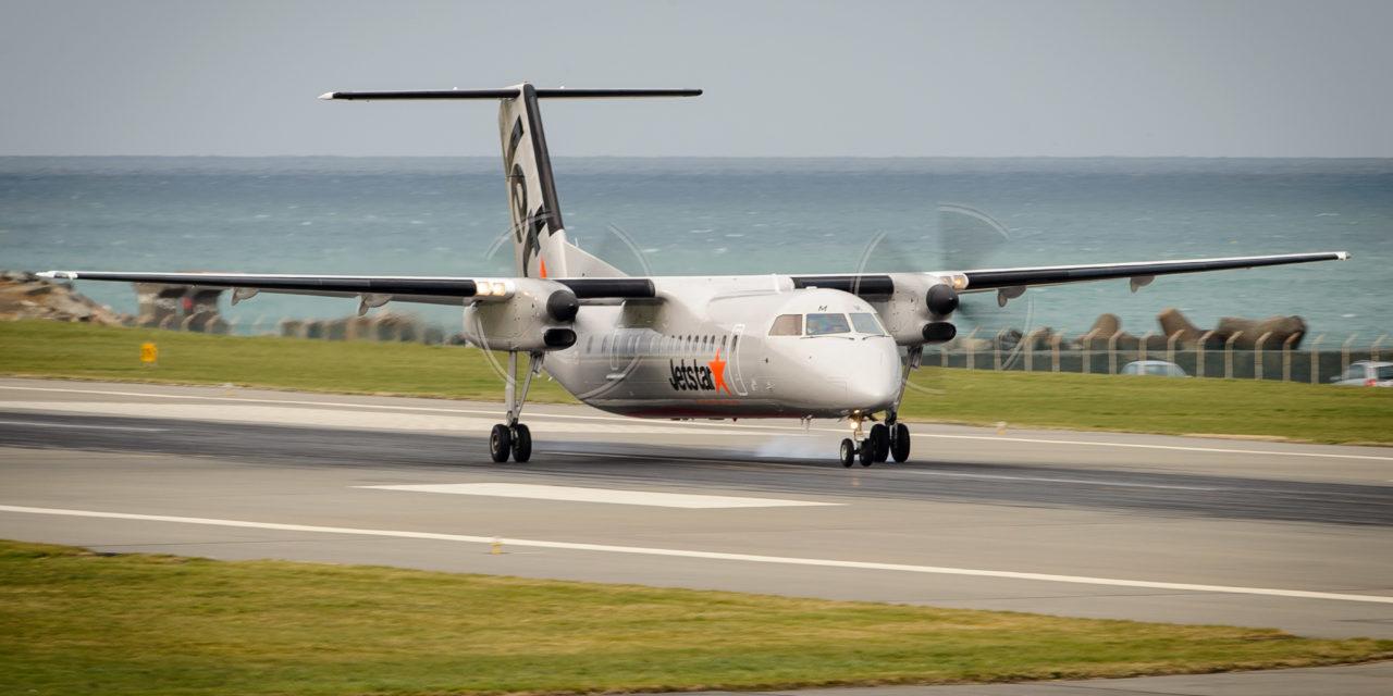 Jetstar temporarily reducing regional flights