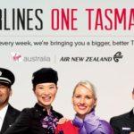 Air New Zealand and Virgin Australia end their Trans Tasman Alliance