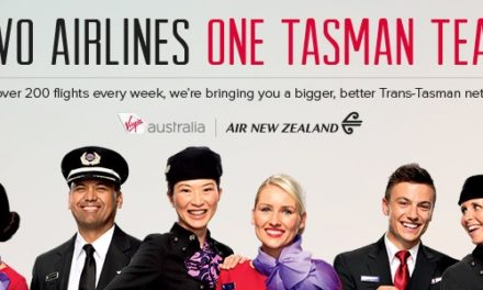 Air New Zealand recommences sales of The Works tickets on Virgin Australia flights