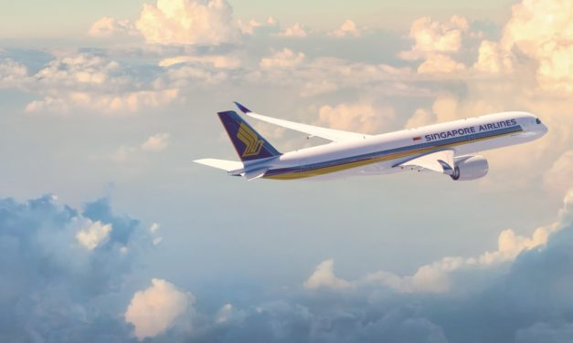 Singapore Airlines tops the 2018 TripAdvisor Travellers' Choice awards