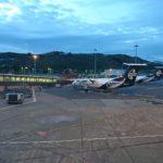 Air New Zealand rebrands flexiplus as flexidate