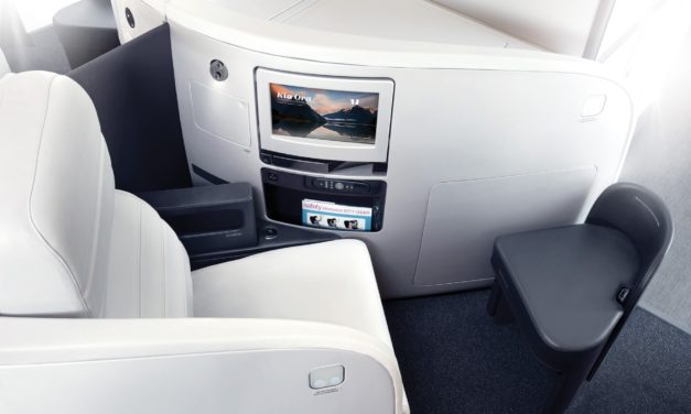 A beginners guide to booking Airpoints reward seats on Air New Zealand