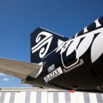 Air New Zealand A321neo entry into service