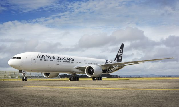 Air New Zealand one step closer to launching inflight WiFi