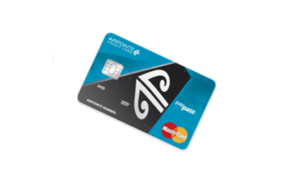 Short of Airpoints Dollars? Top up with your Airpoints Credit Card