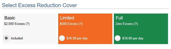 A beginners guide to rental car insurance | TravelTalk NZ
