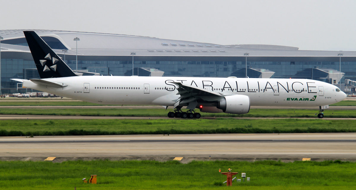 Updated: Air New Zealand leases Eva Air Boeing 777-300ER to cover for Dreamliner fleet issues