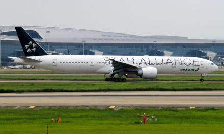 Air New Zealand leases Eva Air Boeing 777-300ER to cover for Dreamliner fleet issues