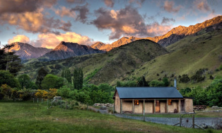 12 of New Zealand's quirkiest Airbnb accomodations