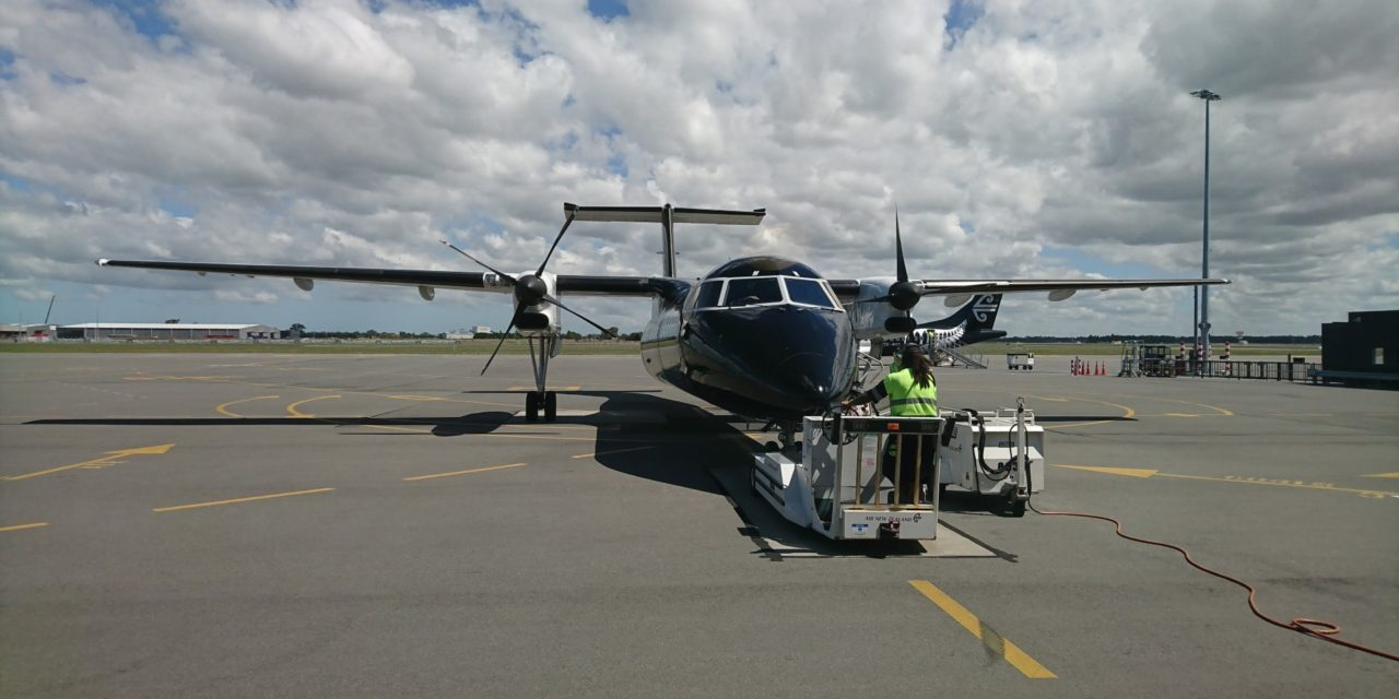 Air New Zealand Gotta Go fares explained