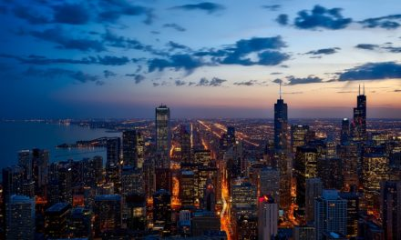 Is Chicago about to become Air New Zealand's newest destination?