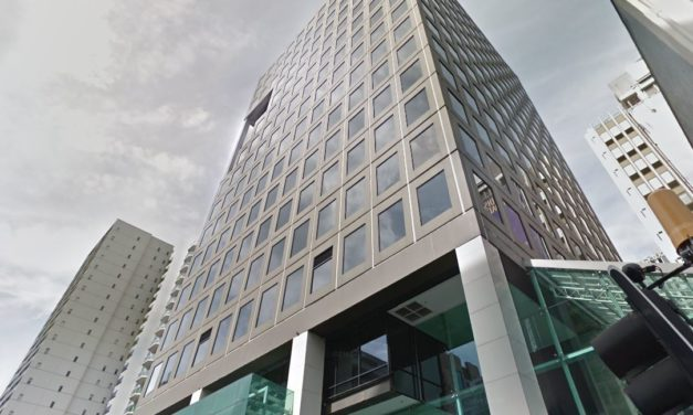 Hilton brings DoubleTree to the Auckland CBD