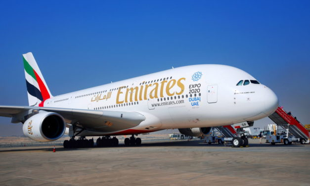 Emirates scales back some Australasian operations