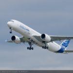Airbus A350 XWB to visit Wellington Airport