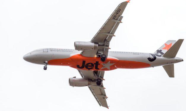 Jetstar returns to Wellington-Queenstown route