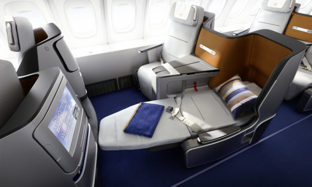 Air New Zealand revamps partner rewards table