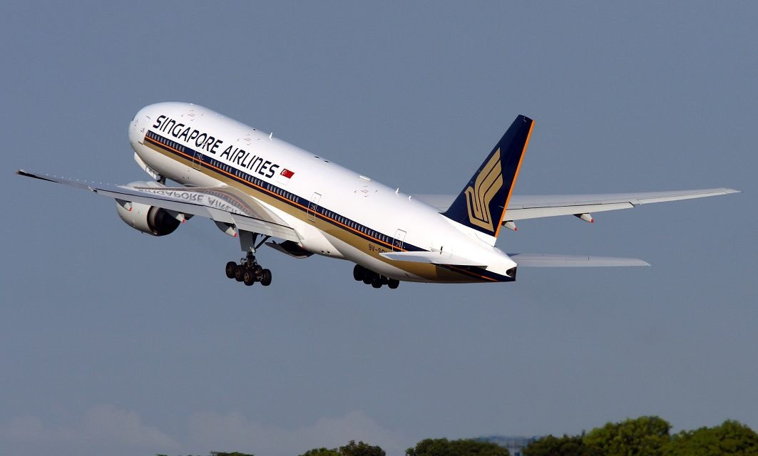 Singapore Airlines adds an extra weekly return flight on Wellington – Melbourne – Singapore route