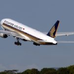 Air New Zealand leases a Singapore Airlines 777-200ER to cover Dreamliners