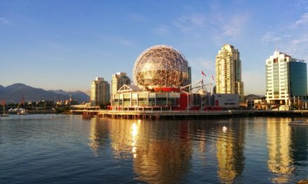 Air Canada launches Vancouver to Auckland flights