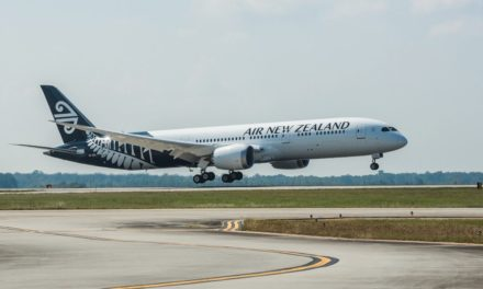 Air New Zealand unveils new winter domestic main trunk changes