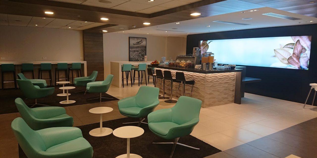 Air New Zealand opens Wellington regional Koru extension